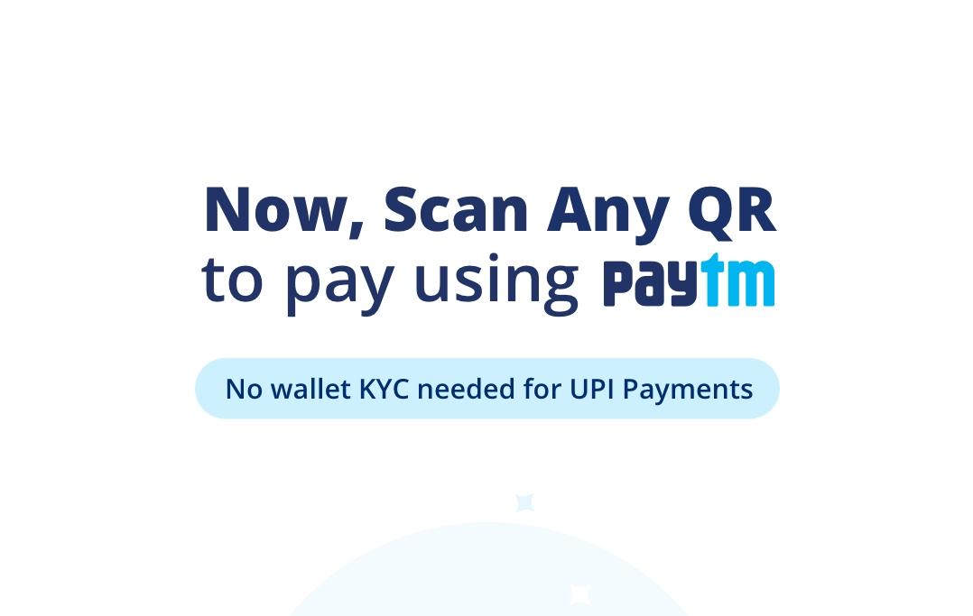 paytm kyc documents verification pending