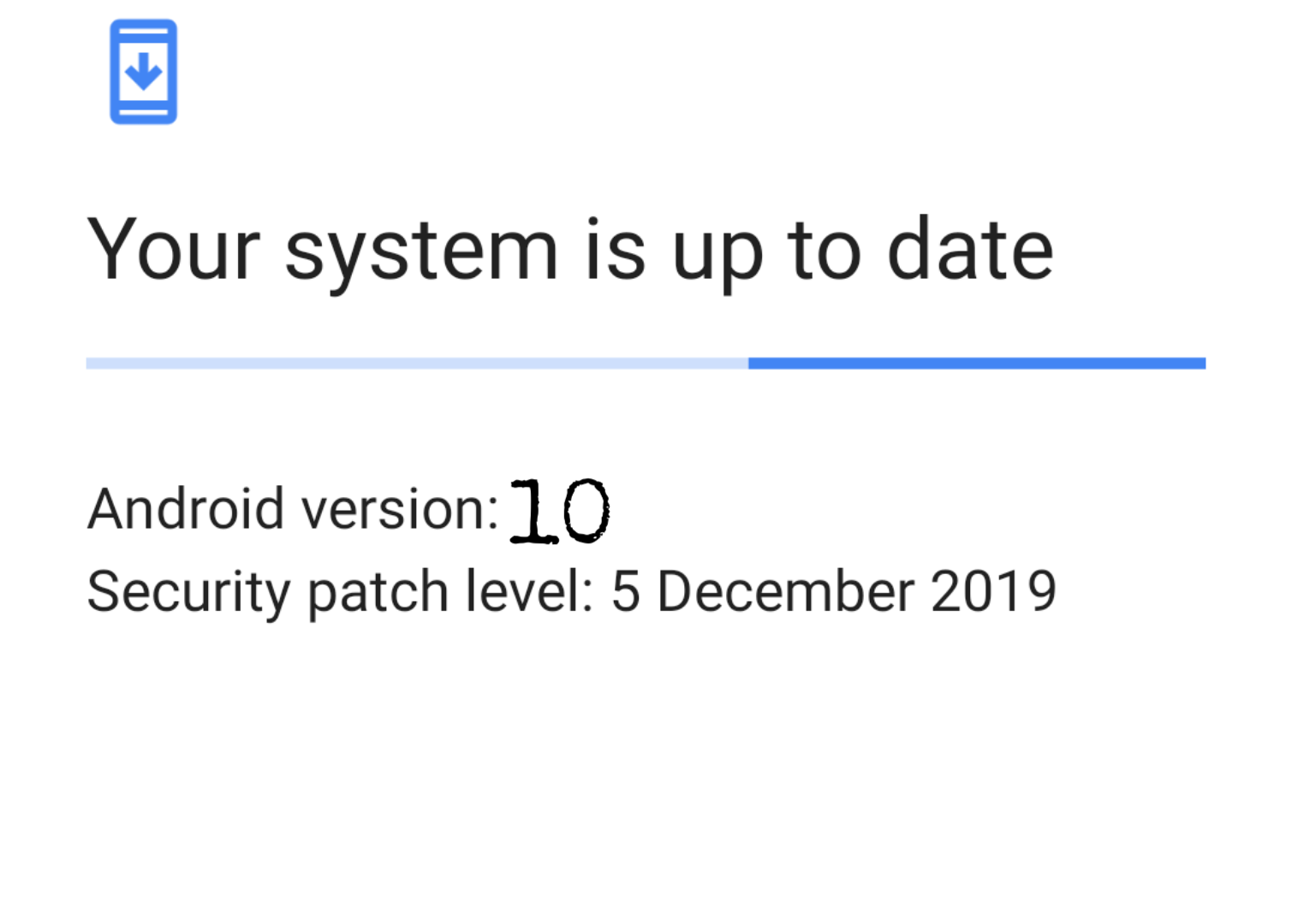 Android 11 top features