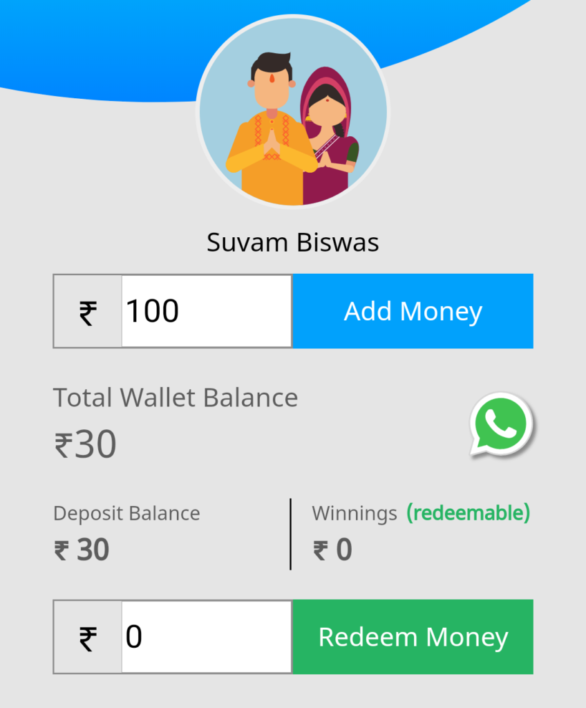 new fantasy cricket app jeet 11