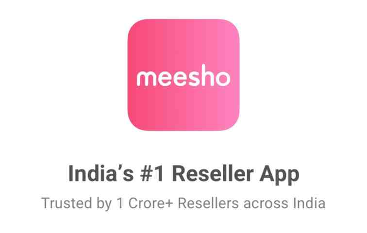 meesho app referral code