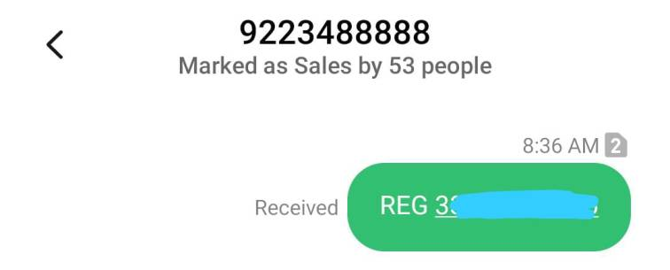 sbi missed call banking charges