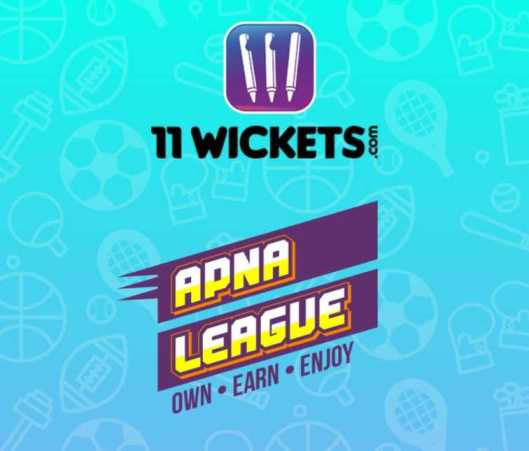 11wickets app download