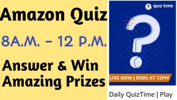 amazon-quiz-answer-today