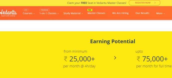 vedantu-online-tutor-work-from-home-jobs