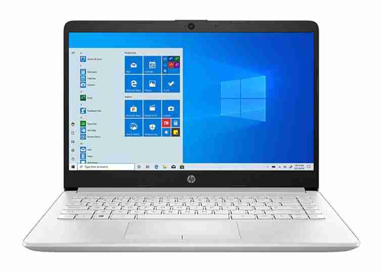 HP 14s-cr0003TU Review