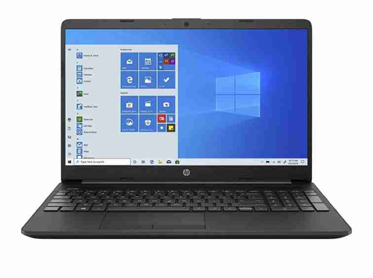 HP 15s du2078TU Specifications