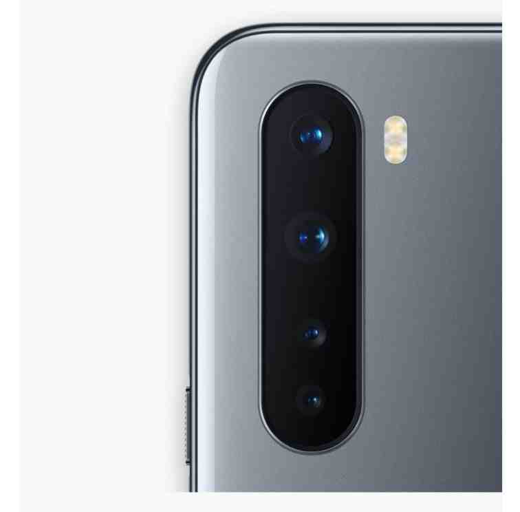 OnePlus Nord specifications