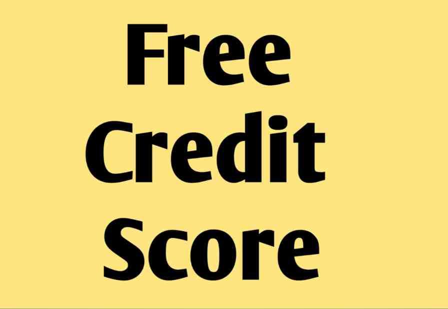 credit-score-online-free