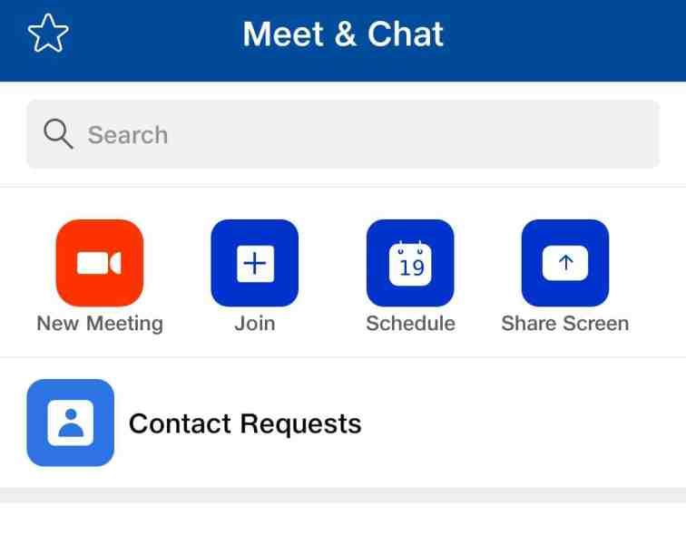 jio meet schedule video calling