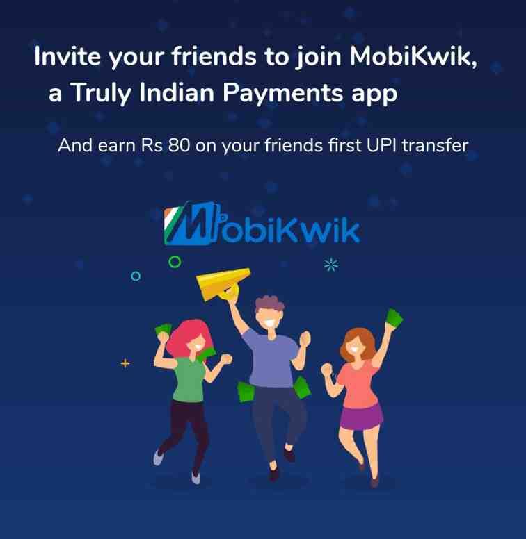 mobikwik-invite-code