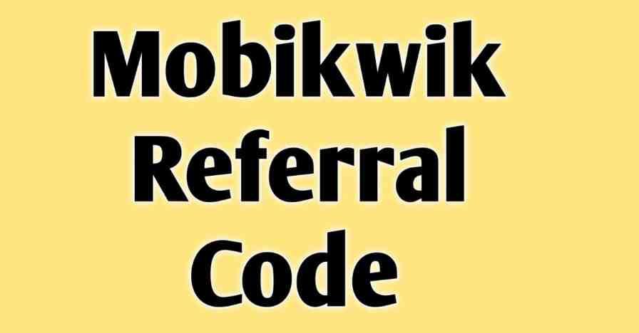 mobikwik-referral-code