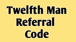 twelfth man referral code
