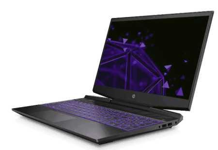 HP 15-dk0269tx Laptop Review