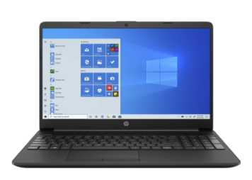 hp 15s du2071tu review