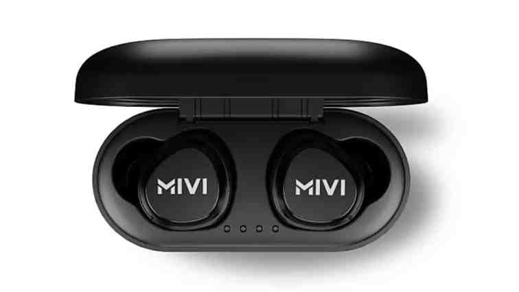 Mivi DuoPods M20 True Wireless Bluetooth Headset Review, Price in India