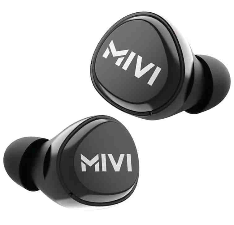Mivi DuoPods M20 Review