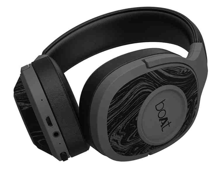 Boat Rockerz 550 Over Ear Wireless Headphone Review Price In India