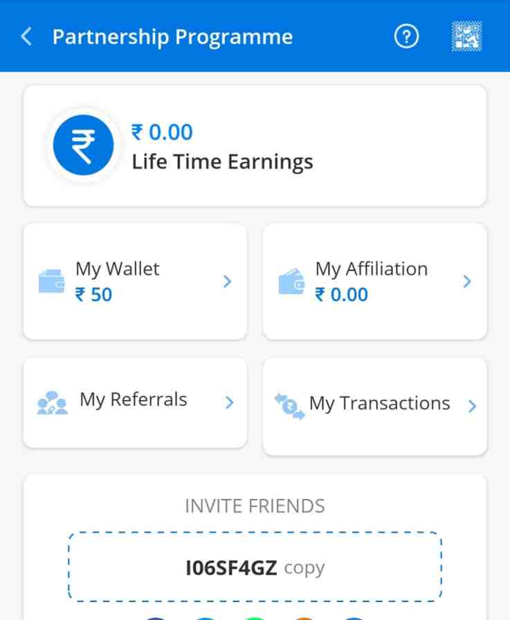 ballebaazi-App-Referral-Code