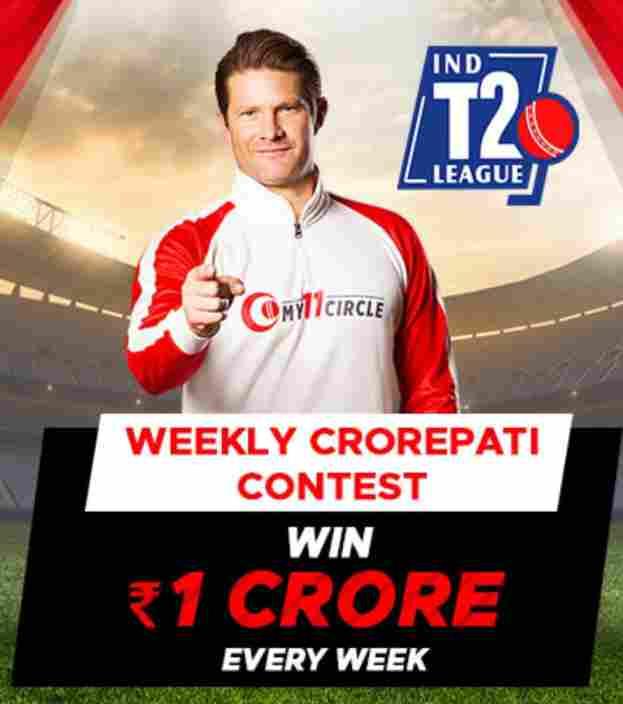 my11circle-weekly-crorepati-contest