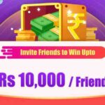 paytm first game referral code