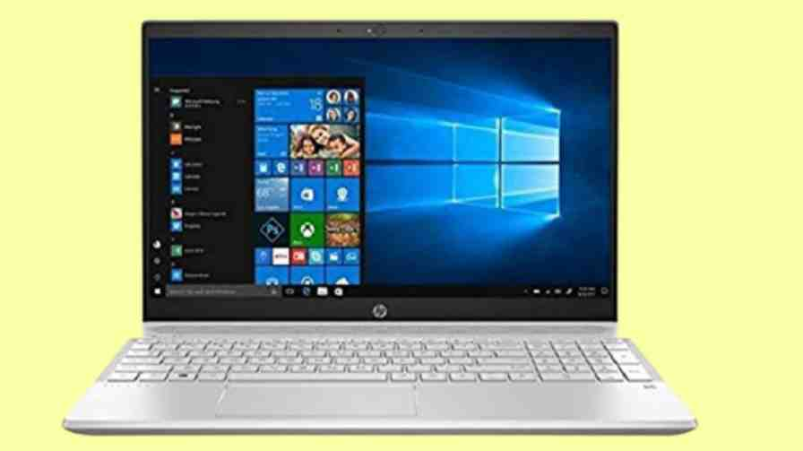 hp 15s fr1004tu laptop review