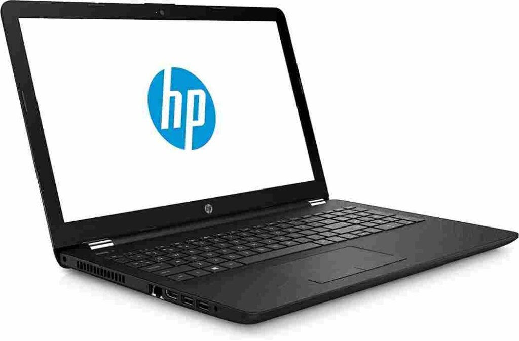hp 15-bs654tu 15.6-inch laptop
