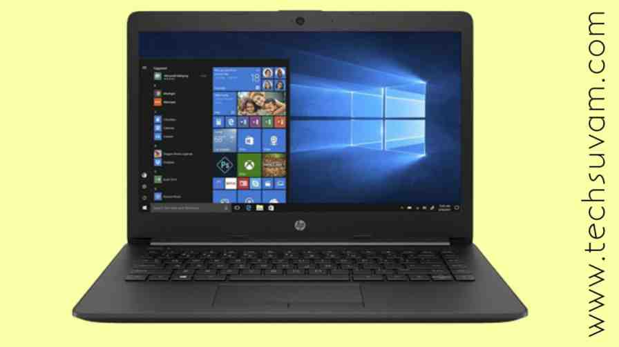 HP 15s-gy0003AU Laptop price in India