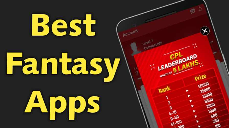 best fantasy apps in India list