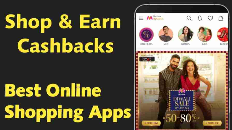 best-online-shopping-apps-india